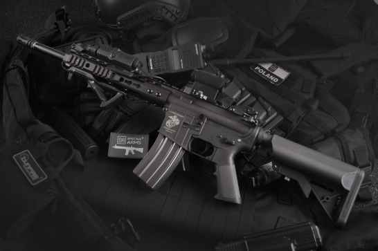 Photo by Specna Arms on Pexels.com
